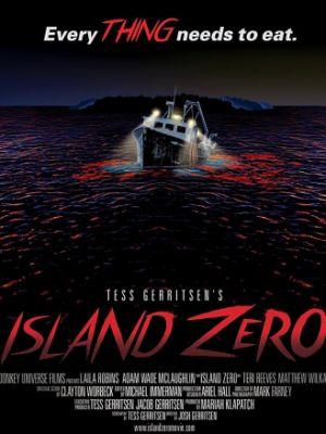 Нулевой остров / Island Zero (2017)