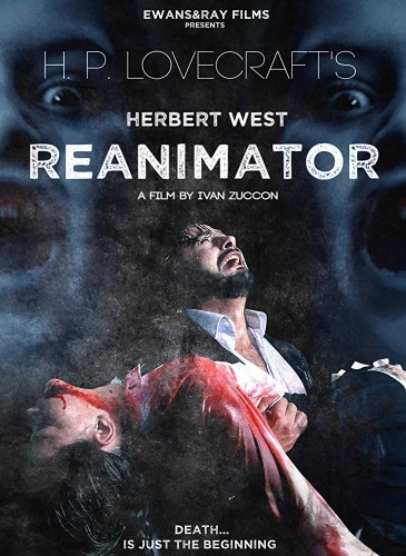 Герберт Уэст: Реаниматор / Herbert West: Re-Animator (2017)