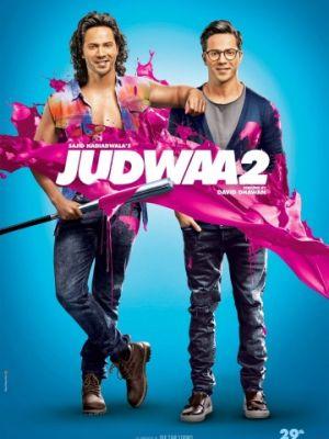 Беспечные близнецы 2 / Judwaa 2 (2017)