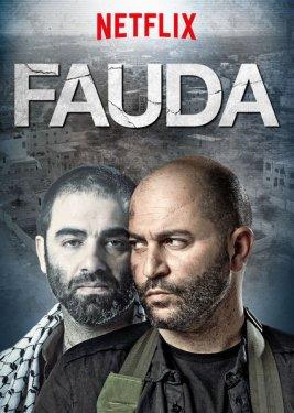 Фауда 2 сезон 12 серия