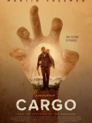 Бремя / Cargo (2017)