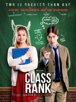 Классный чин / Class Rank (2017)