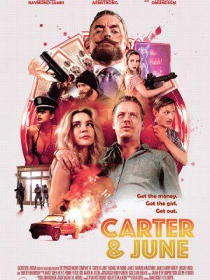Картер и Джун / Carter & June (2017)