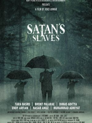 Слуги сатаны / Pengabdi Setan (2017)