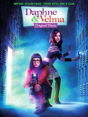 Дафни и Вельма / Daphne & Velma (2018)
