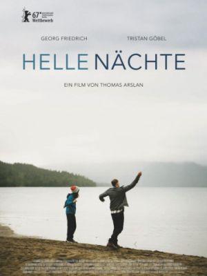 Белые ночи / Helle N?chte (2017)