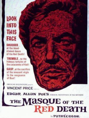 Маска красной смерти / The Masque of the Red Death (1964)
