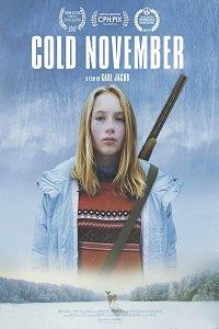 Холодный ноябрь / Cold November (2017)