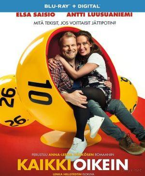 Счастливый билет / Kaikki oikein (2018)