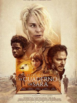 Блокнот Сары / El cuaderno de Sara (2018)