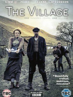 Деревня / The Village (2013)