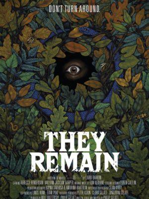 Они остаются / They Remain (2017)