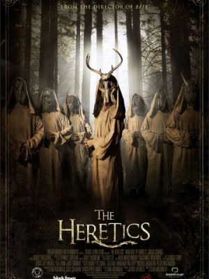Еретики / The Heretics (2017)