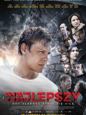 Самый лучший / Najlepszy (2017)