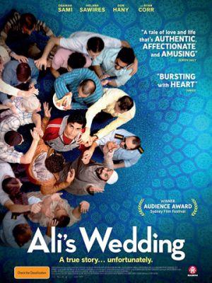 Свадьба Али / Ali's Wedding (2017)