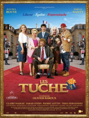 День выборов по-французски / Les Tuche 3 (2018)