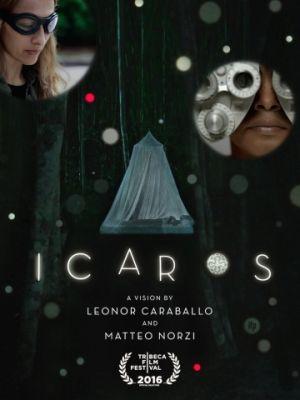 Икар: Видение / Icaros: A Vision (2016)