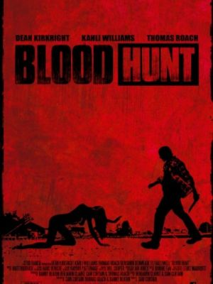 Кровавая охота / Blood Hunt (2017)