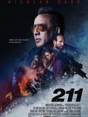 Код 211 / 211 (2018)