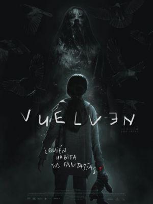 Всегда возвращается / Vuelven (2017)