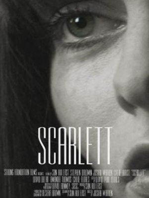 Скарлетт / Scarlett (2016)