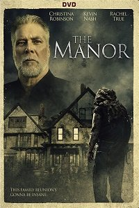 Особняк Андэрс / The Manor (2018)