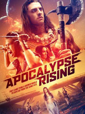 Апокалипсис начинается / Apocalypse Rising (2018)