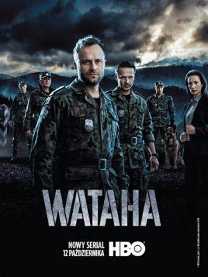 Ватага 2 сезон 6 серия
