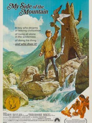 Моя сторона горы / My Side of the Mountain (1969)