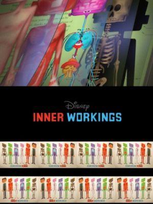 Путь к сердцу / Inner Workings (2016)