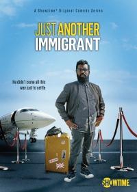 Очередной иммигрант 1 сезон 1 серия