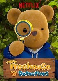 Деревенские детективы / Treehouse Detectives