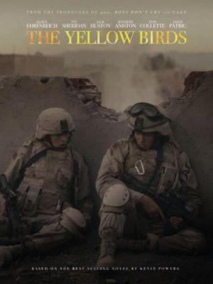 Жёлтые птицы / The Yellow Birds (2017)