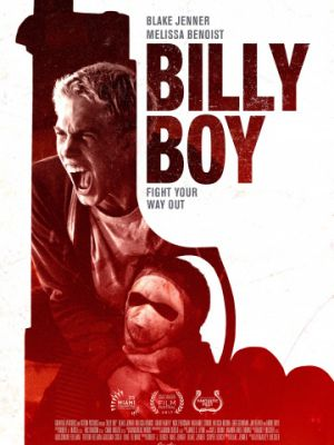 Билли / Billy Boy (2017)