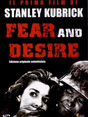 Страх и вожделение / Fear and Desire (1952)