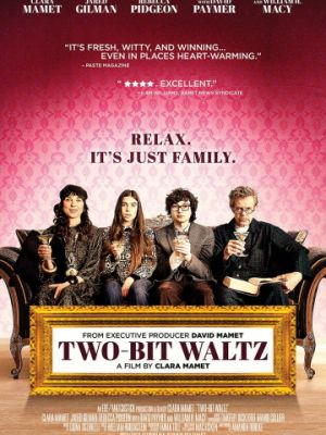 Никудышный вальс / Two-Bit Waltz (2014)