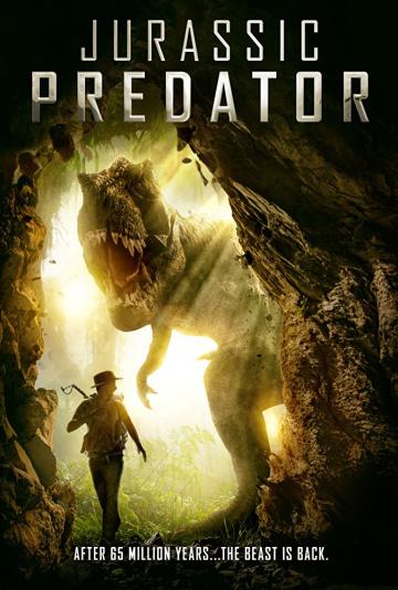 Хищник Юрского периода / Jurassic Predator (2018)