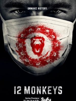 12 обезьян 4 сезон 11 серия