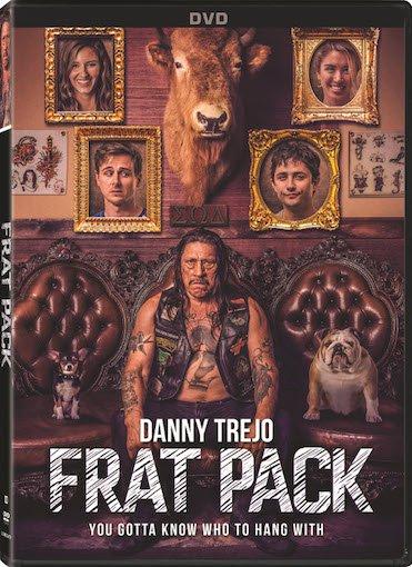 Братство / Frat Pack (2018)