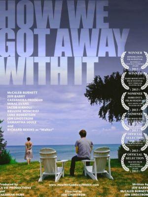 Как мы избежали наказание за убийство / How We Got Away with It (2014)