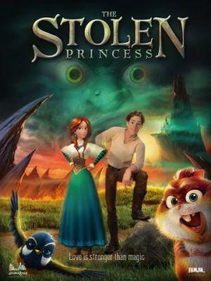 Украденная принцесса (2018)