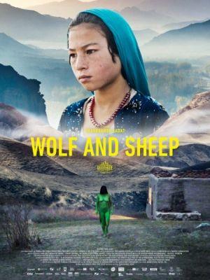 Волк и овца / Wolf and Sheep (2016)
