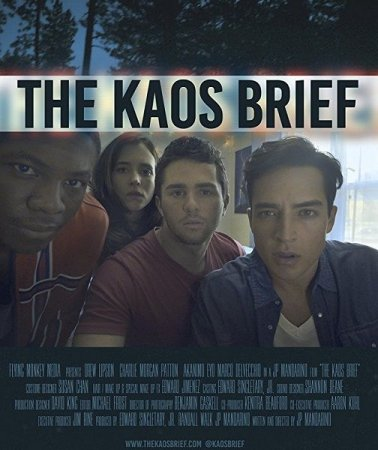 Сводки Хаоса / The KAOS Brief (2016)