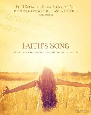 Песнь Веры / Faith's Song (2017)