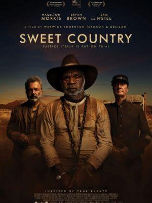 Сладостный край / Sweet Country (2017)