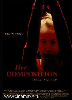 Cмотреть Ее композиция / Her Composition (2015) онлайн в Хдрезка качестве 720p