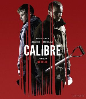 Калибр / Calibre (2018)