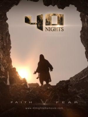 40 ночей / 40 Nights (2016)