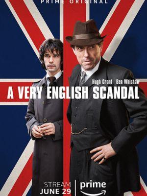 Очень английский скандал 1 сезон 3 серия