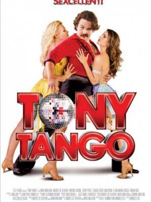Танго Тони / Tony Tango (2015)